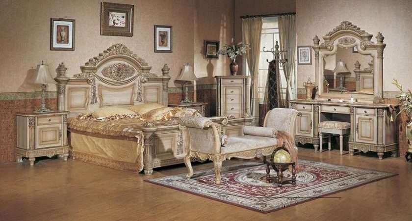Antique Victorian Bedroom Furniture Sale