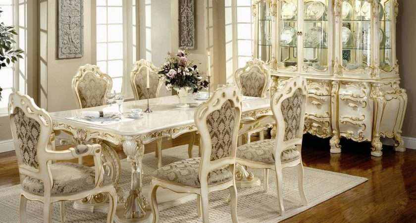 Any Antique Furniture Suit Victorian Interior