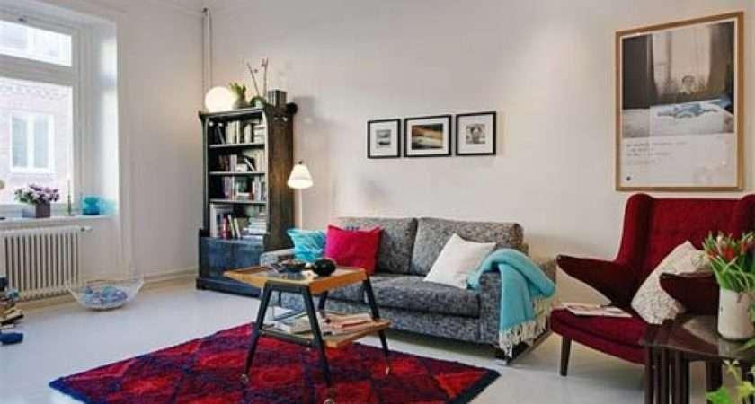 Apartment Living Room Design Ideas Interior