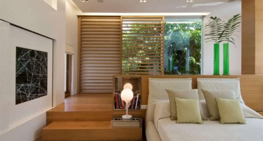 Apartments Modern Bedroom Renovation Design Ideas