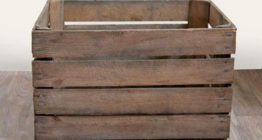 Apple Crates Sale Wooden Box