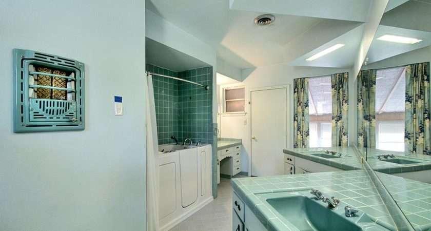 Aqua Blue Bathroom Designs Period Design