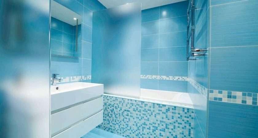 Aqua Blue Bathroom Designs Vanity Pinterest