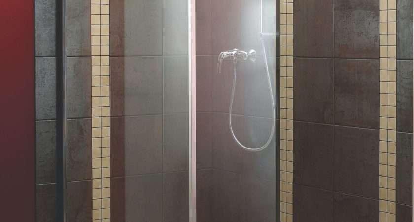 Aquadry Shaped Walk Shower Screen