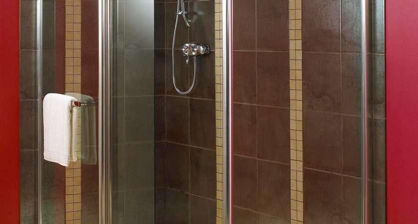 Aquadry Walk Shower Screen End Panel