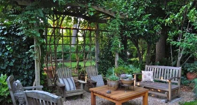 Arched Capped Trellis Decorative Garden Ideas Pinterest