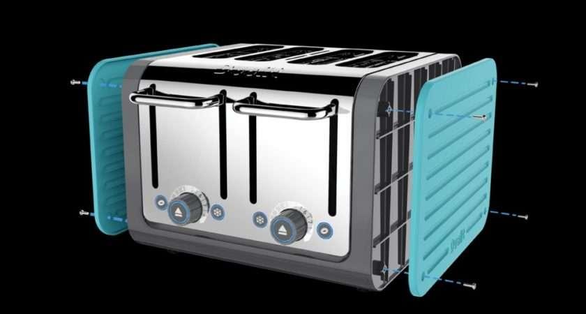 Architect Toasters Range Kettles Dualit