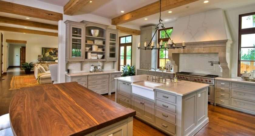 Architectural Stone Best Kitchen Range Hoods