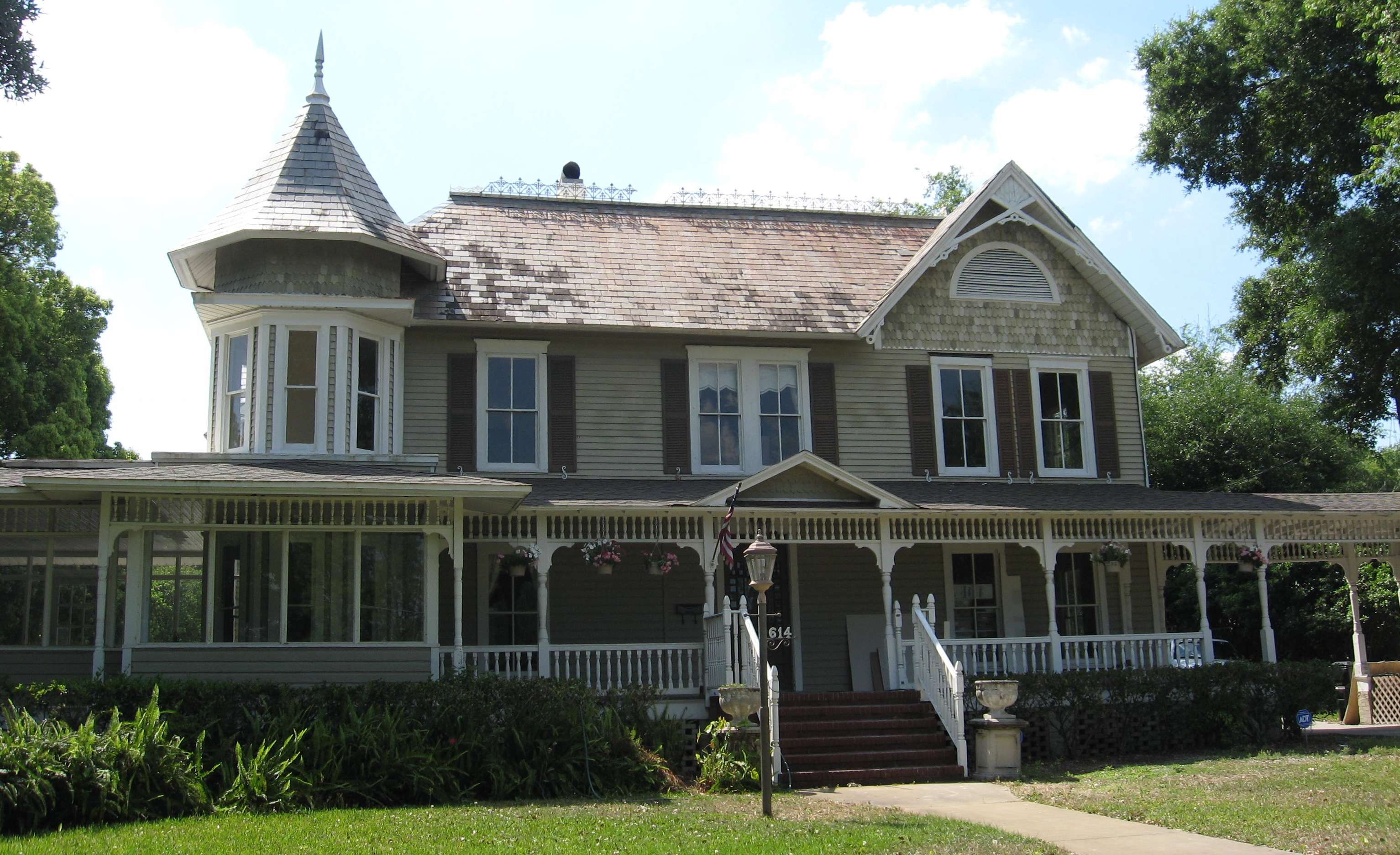 Architectural Styles America