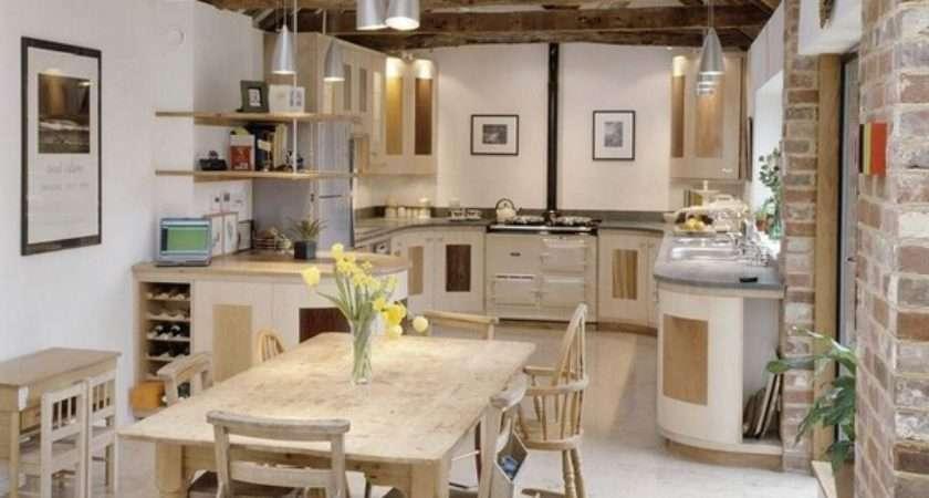 Architecturally Striking Barn Conversion Surrey