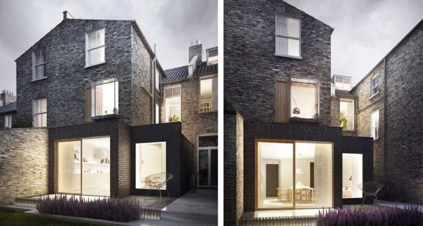 Architecture London Exceptional Design Residential Commercial