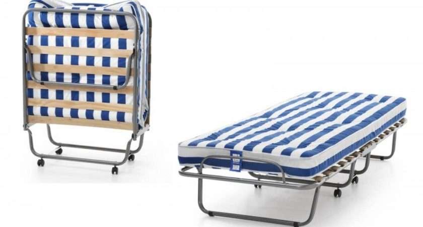 Arezzo Folding Guest Bed Guru Sleep Specialists