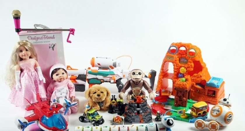 Argos Predicts Top Toys Christmas Clubit