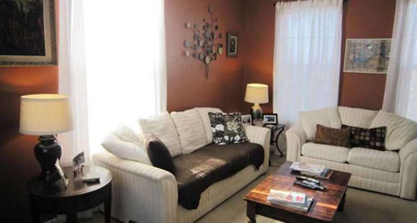 Arrange Your Furniture Small Living Room