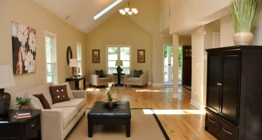 Arranging Furniture Long Narrow Living Room