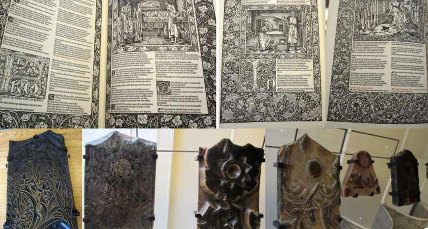 Art Craft William Morris Galleries Walthamstow