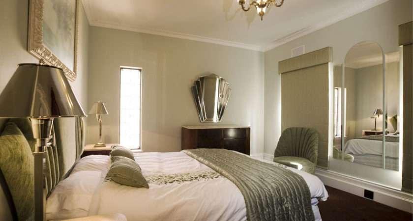 Art Deco Bedroom Bedroomarea