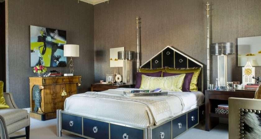 Art Deco Bedroom Hot Trends Adding Into Your Interiors