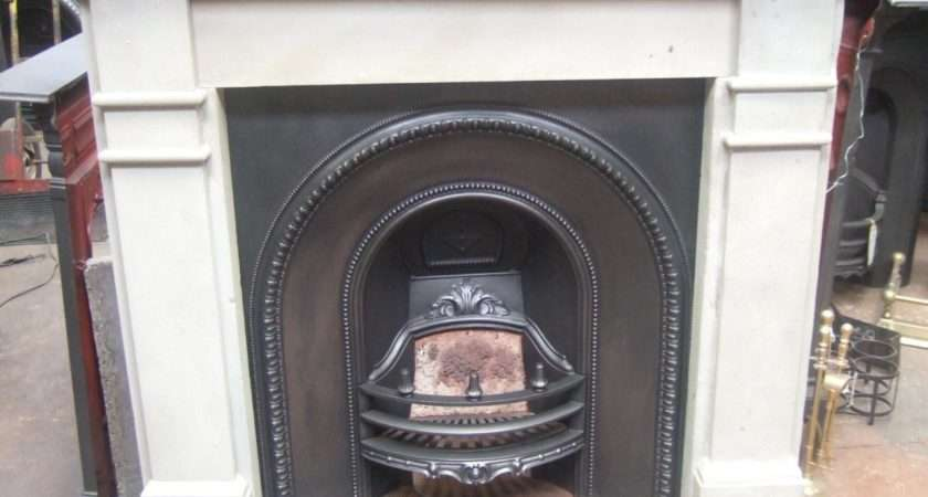 Art Nouveau Fireplaces Victorian Georgian Regency