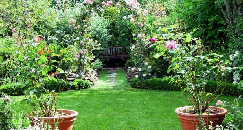 Arte Jardiner Como Dise Jardin