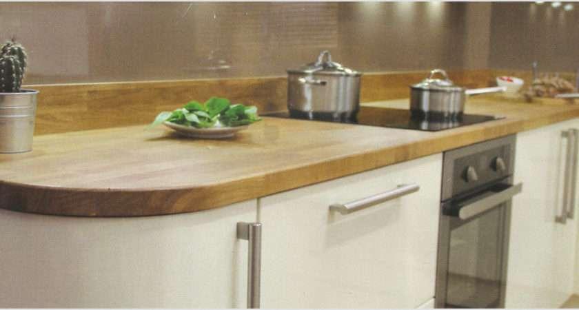 Artis Real Wood Solid Worktop Surfaces