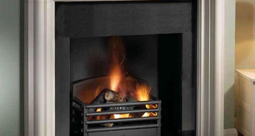 Artisan Coral Fire Basket Fireplace Design Ltd