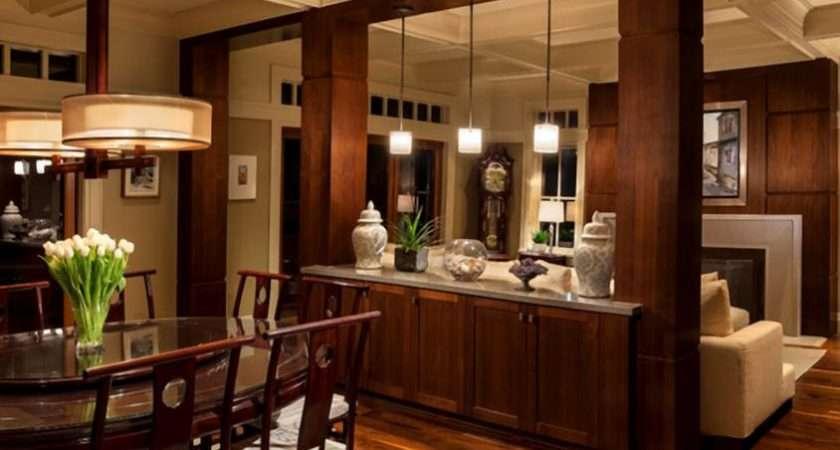 Artistic Living Room Divider Designs