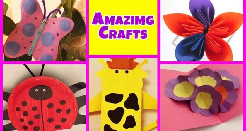 Arts Crafts Kids Home Find Craft Ideas