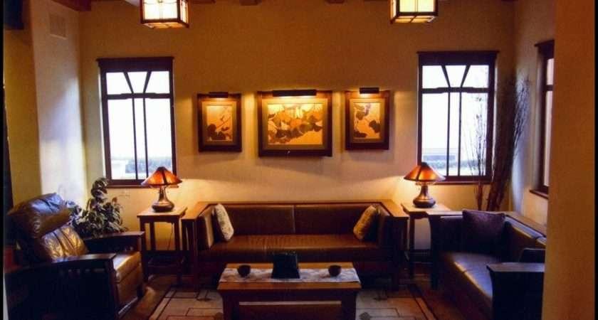 Arts Crafts Living Room Design Ideas Best Interior