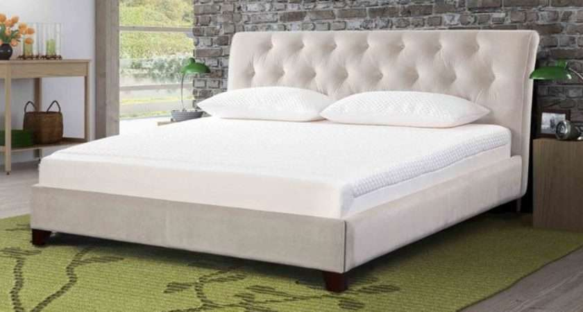 Ashby Bedstead Bed Frames Tempur