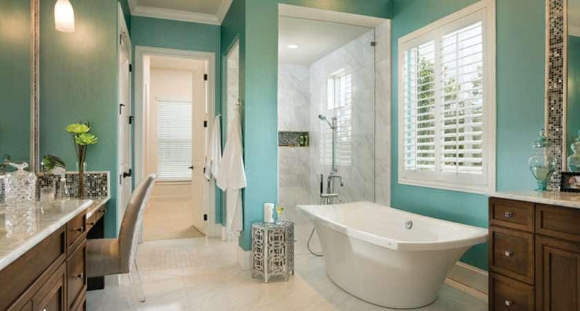 Asheville Model Home Interior Design Traditional
