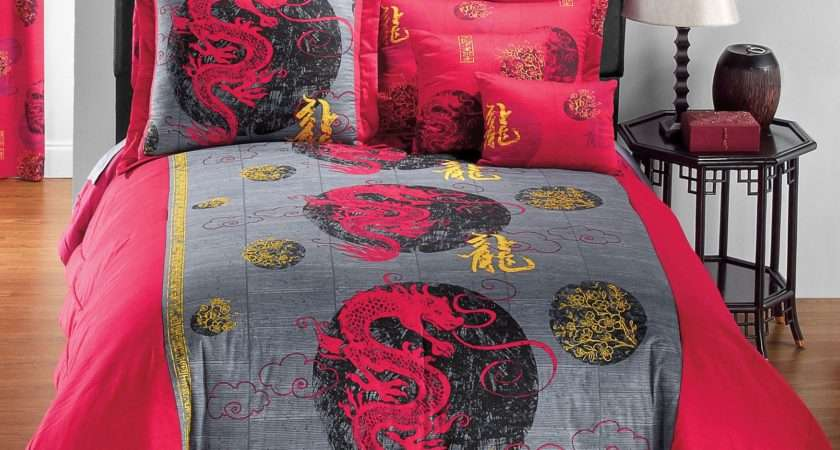 Asian Bedding Totally Kids Bedrooms