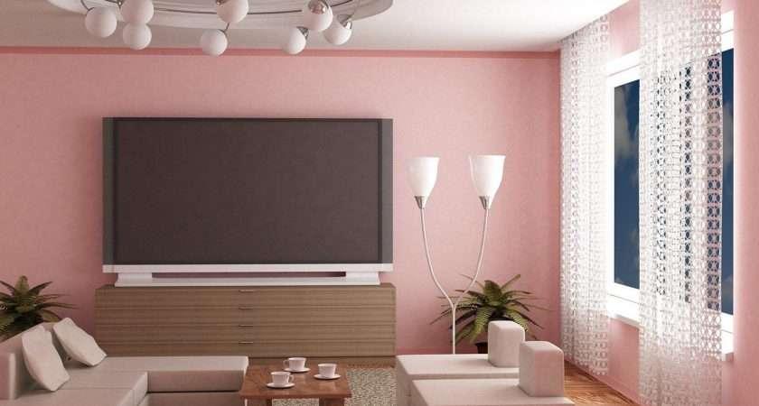 Asian Paints Royale Pink Colour Rooms Photos Bill House