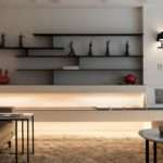 Astonishing Black Floating Shelf Ideas Golime