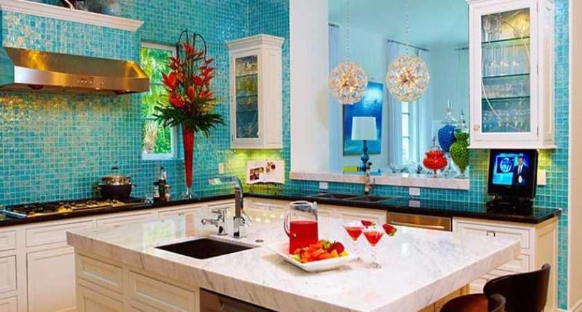 Astounding Above Section Caribbean Interior Decorating
