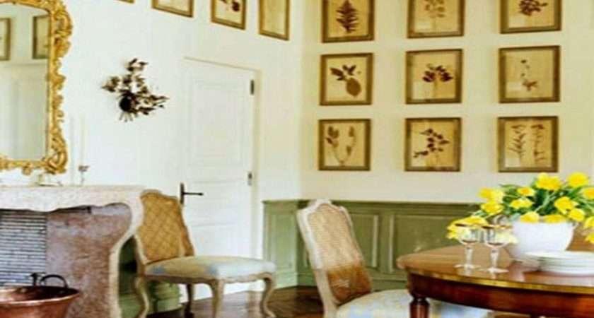 Astounding Above Segment Botanical Home Decor Ideas