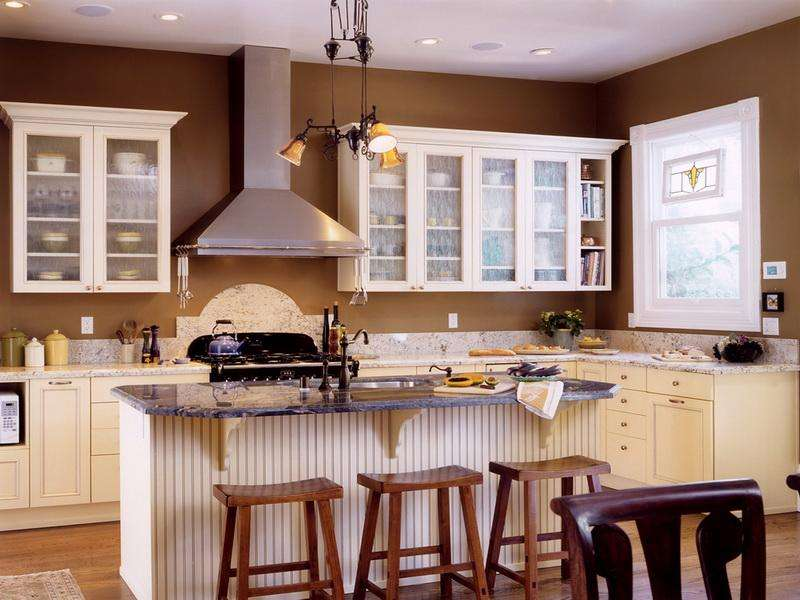Astounding Other Parts Best Kitchen Paint Colors Ideas
