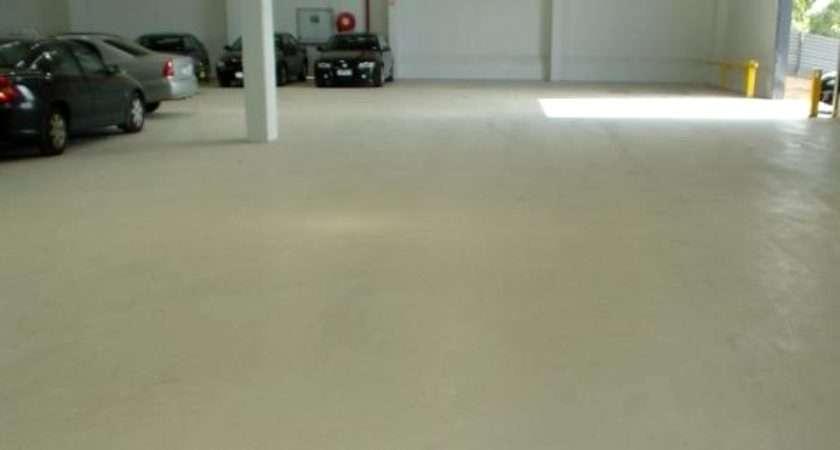 Auscorp Concrete Floors Victoria Internal Dulux