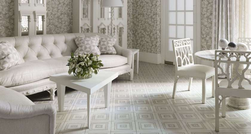 Awesome Interior Design Ideas Lively Your White