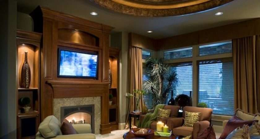 Awesome Living Room Design Ideas