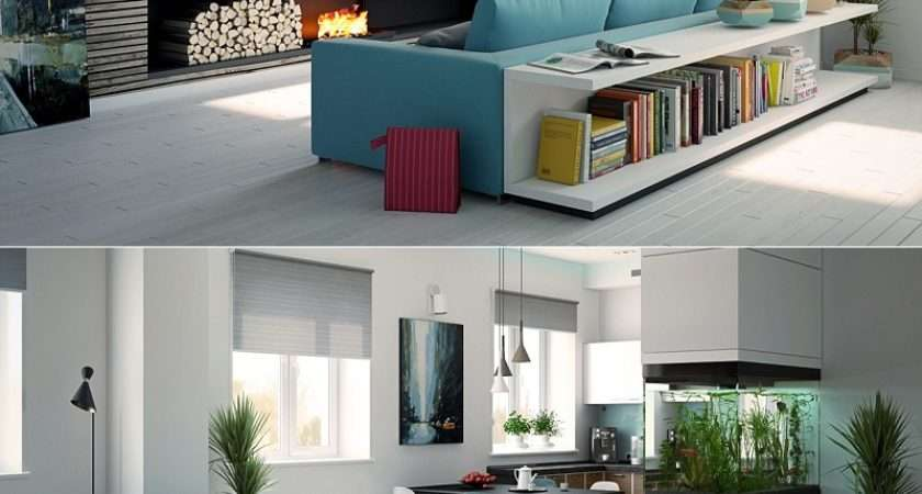 Awesome Living Room Designs