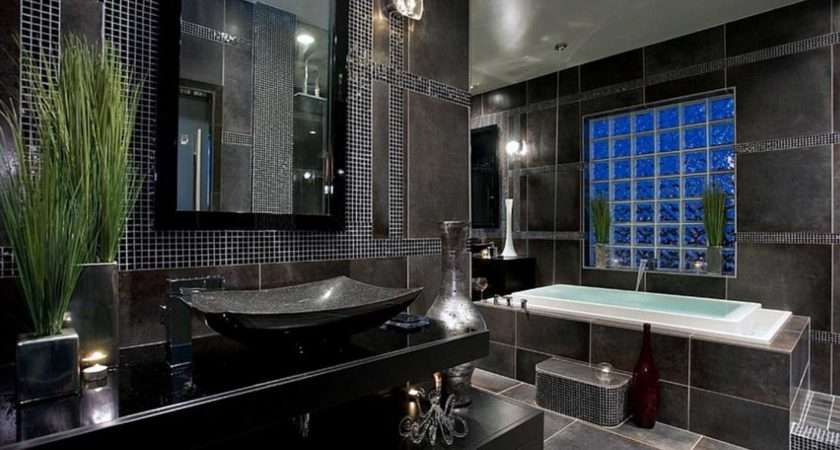 Awesome Master Bathroom Designs Ideas Get Great