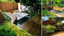 Awesome Projects Small Garden Design Inspiration