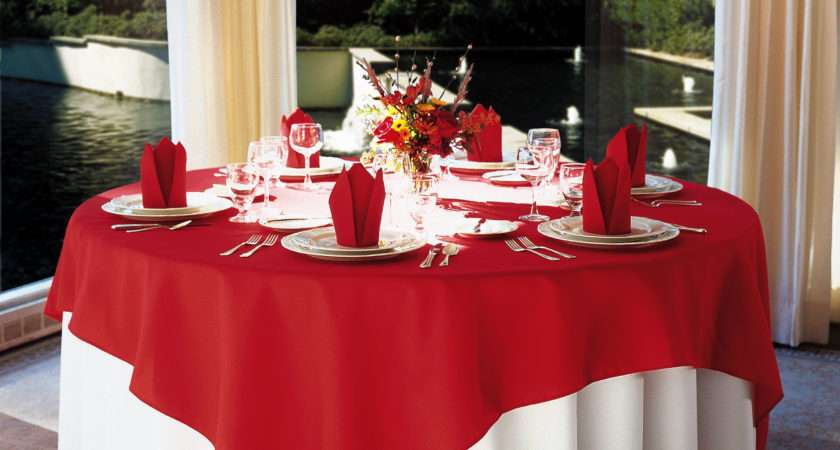 Awesome Reasons Table Skirting Hospitality