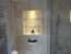 Awesome Recessed Shelves Bathroom Wall Eyagci