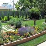 Awesome Small Backyard Inspirations Colorful