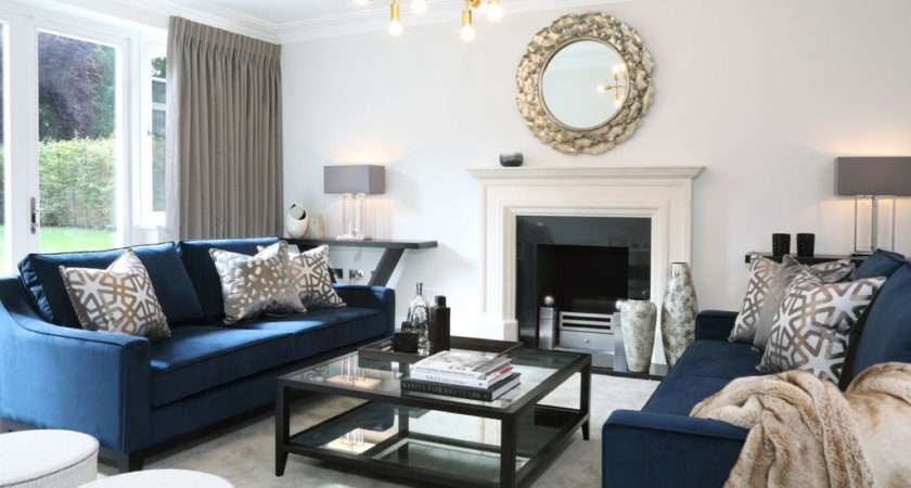 Awesome Transitional Living Room Ideas