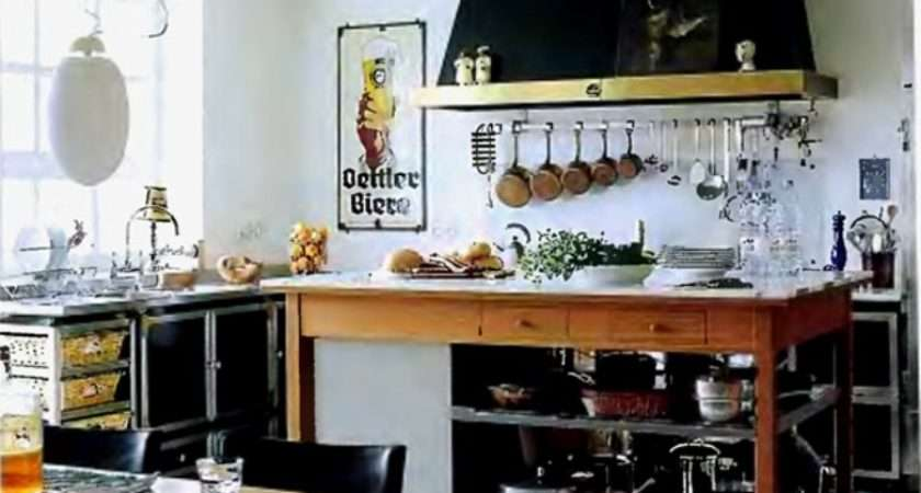 Awesome Type Kitchen Design Ideas