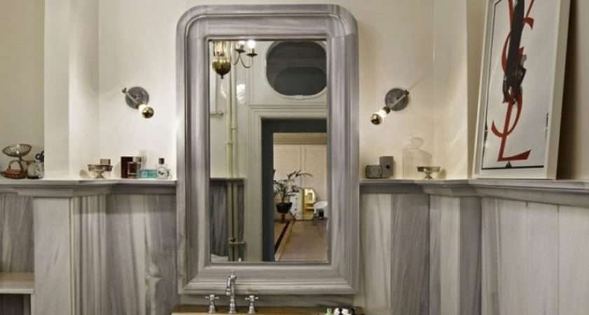Awesome Vintage Bathroom Design Ideas Furniture Home