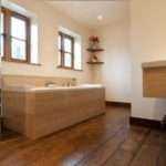 Awesome Wooden Themed Bathrooms Internal Doors Blog